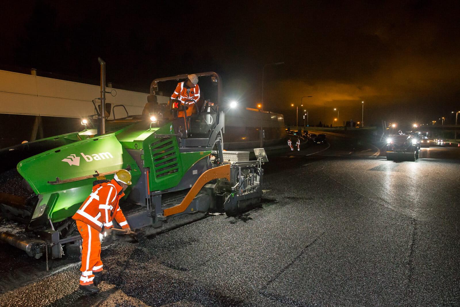 Verduurzaming in de asfaltsector slaagt alleen als techniek én markt gelijk opgaan