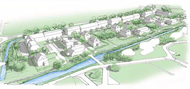 Maanwijk; de gedeelde ambitie van de gemeente Leusden en Heijmans