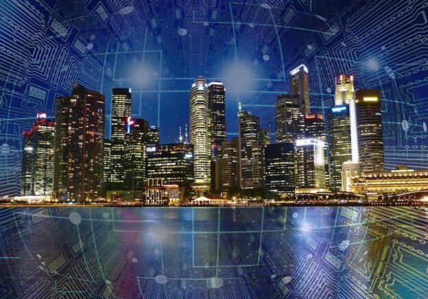 """""""Technische dienstverleners moeten samen een visie formuleren op de ontwikkeling van de slimme stad"""""""