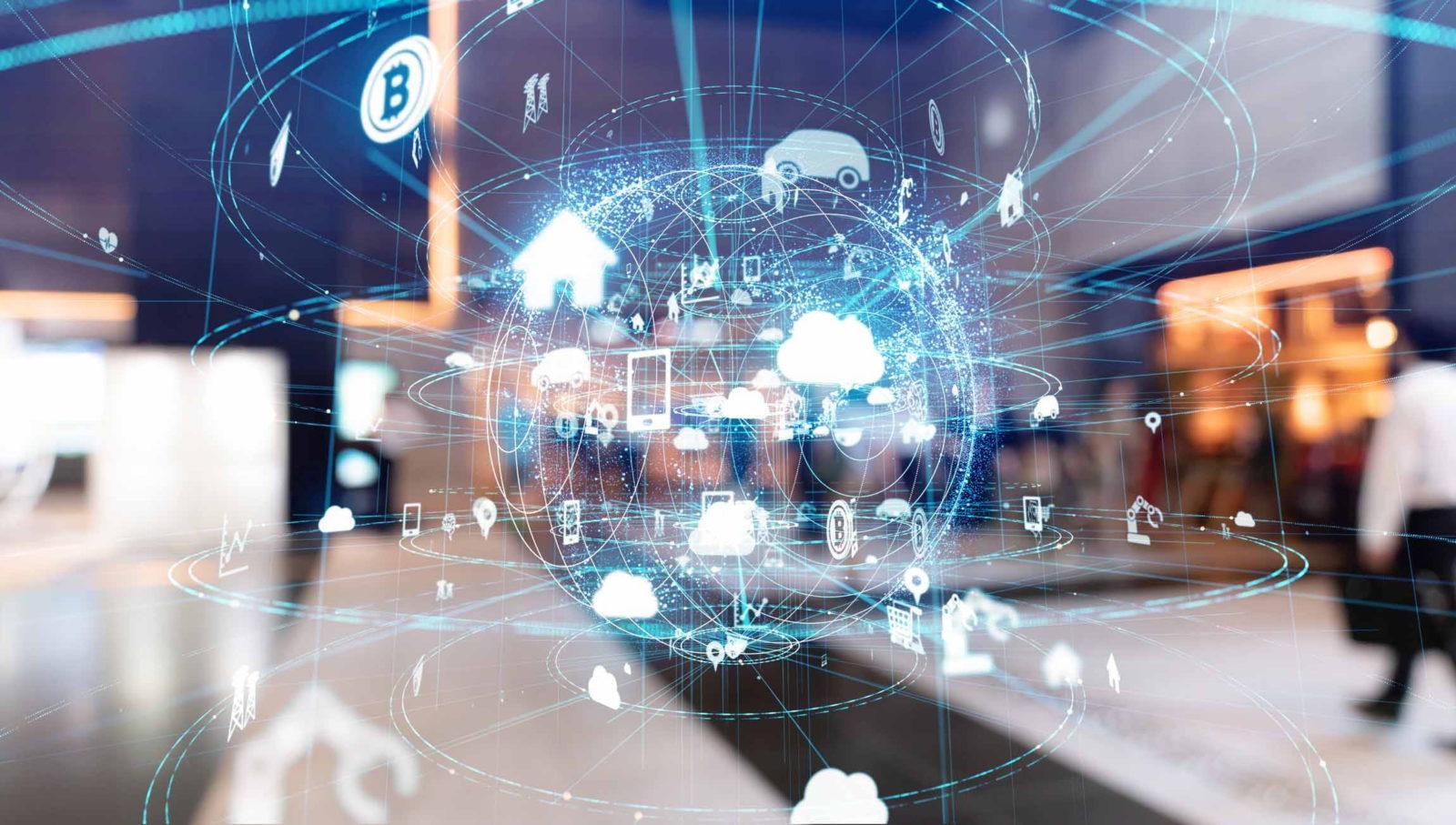 Connectiviteit in de slimme stad; welk netwerk kies je?